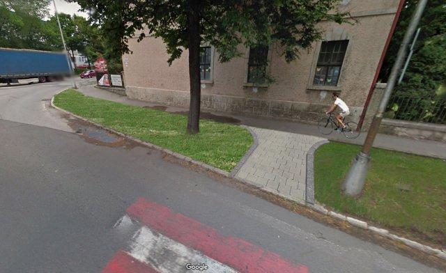 Prechod pre chodcov