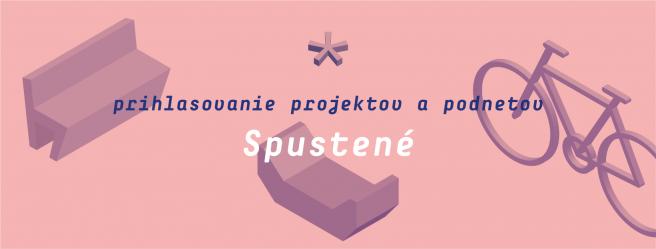 Začíname - Sputenie projektu Mestské zásahy Kežmarok 2017