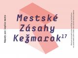Vernisáž výstavy Mestské zásahy Kežmarok 2017
